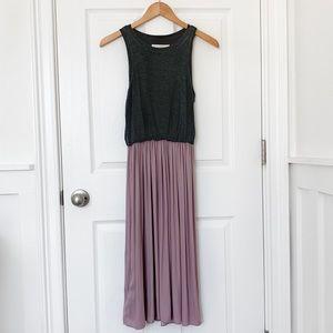 Loft Duet Midi Dress